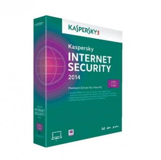 kaspersky internet security 2014 5 pc 1 ano